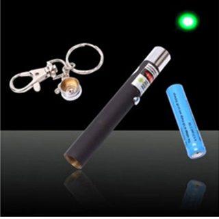 Keychain, Pocket