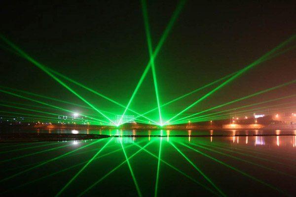 50mW Laser Pointers