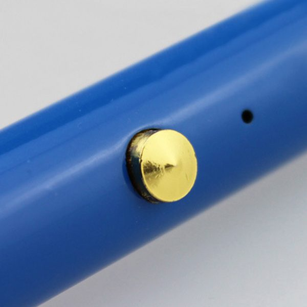 Blue Shell Laser Pointer