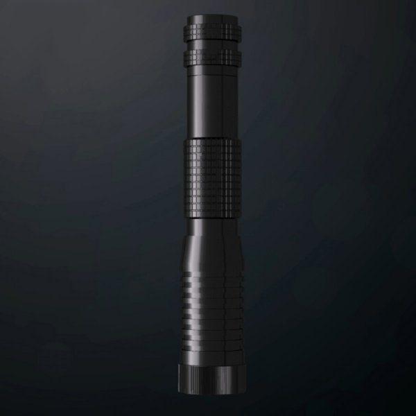 3000mW Blue Bold Beam Laser Pointer